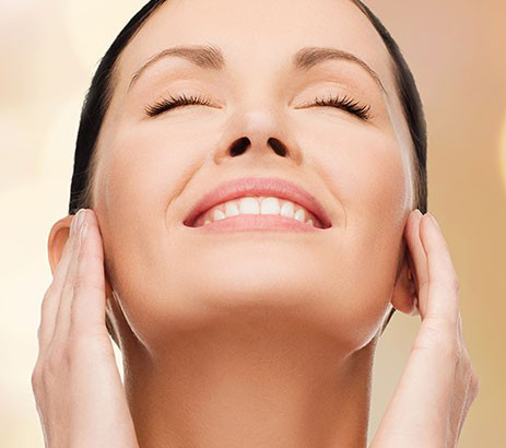 Medicina Estetica | Armonia rostro mujer