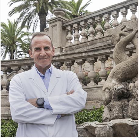 Dr. Vicente Paloma