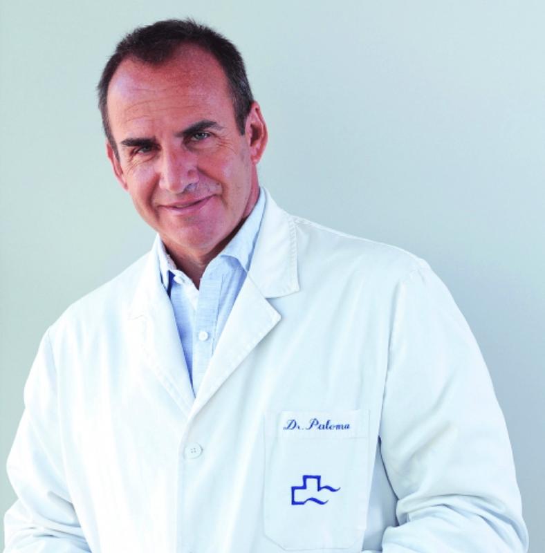 Dr. Vicente Paloma | Cirugía Plástica