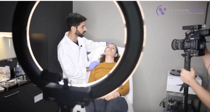 Instituto Vicente Paloma | Medicina Estetica Lifting Liquido
