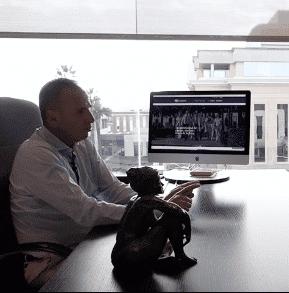 Ver los resultados antes del aumento de pecho | Dr. Paloma